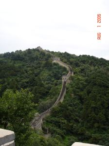 010-beijing 2006 Great Wall
