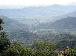 011-beijing 2006 Great Wall