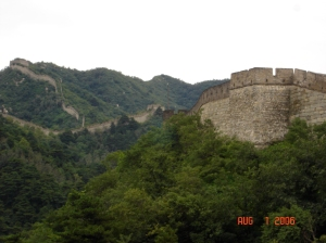 018-beijing 2006 Great Wall